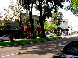 Grand Ave, Escondido California